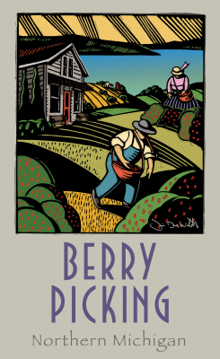 Berry Pickers